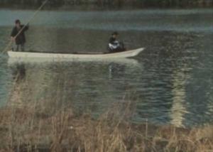 早川健の舟旅