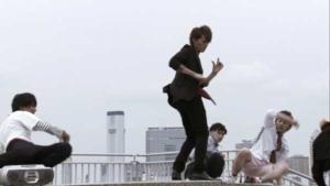 駆紋戒斗とチームバロン